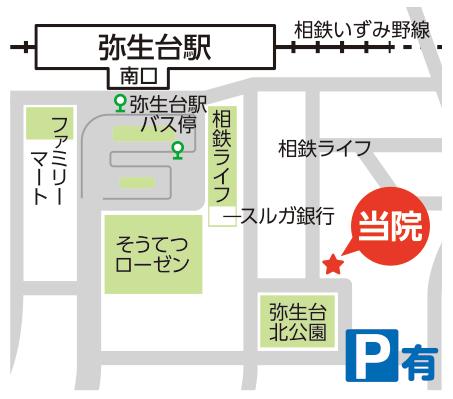 map-nishiiclinic